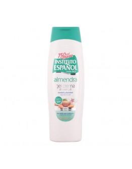 Almond Shower Gel Instituto Español (750 ml)