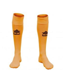 Adult's Football Socks Luanvi Goal (One size)