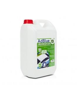 Additive ADBLUE MOT3549 CS4 Blue (5 L)
