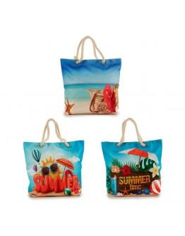 Beach Bag (12 x 37 x 42cm)
