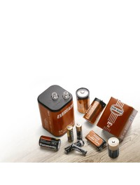 Electronics | Batteries
