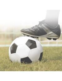 Football and Indoor Football